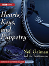 Hearts, Keys, and Puppetry (MP3)